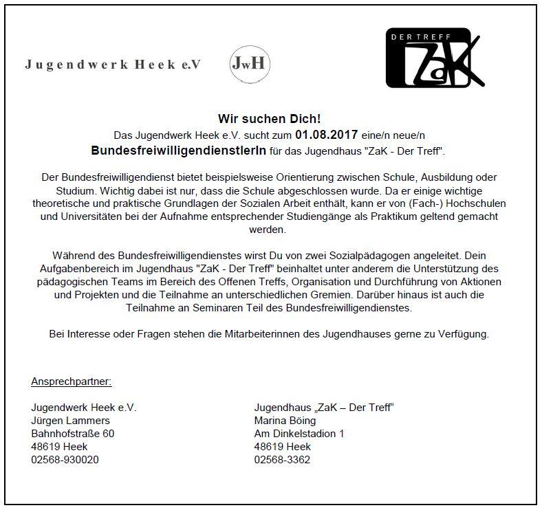 Werbund Bufdi2017
